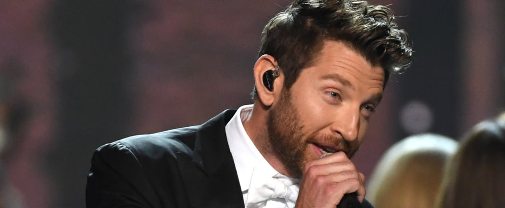 Brett Eldredge Is Country Music's Hottest Eligible Bachelor