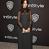 Abigail Spencer at the 2019 Golden Globes Afterparty