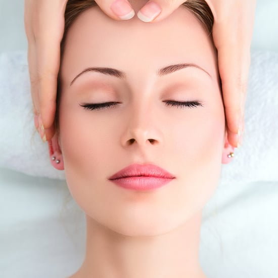 How to do Facial Massage