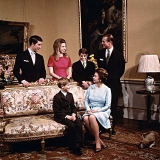 How Many Children Did Queen Elizabeth Have?