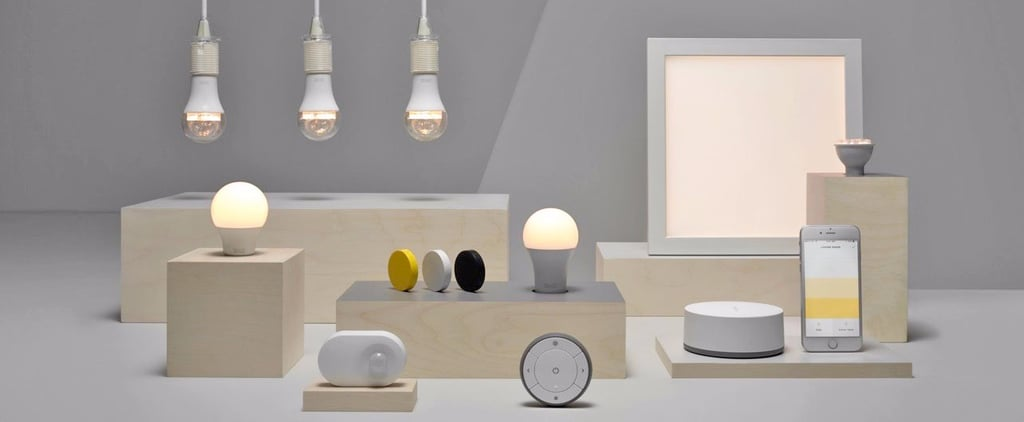 Surprise! Ikea's Smart Lights Will Now Be Voice Controlled