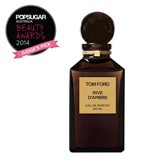 Best Men's Scent in POPSUGAR Australia Beauty Awards 2014