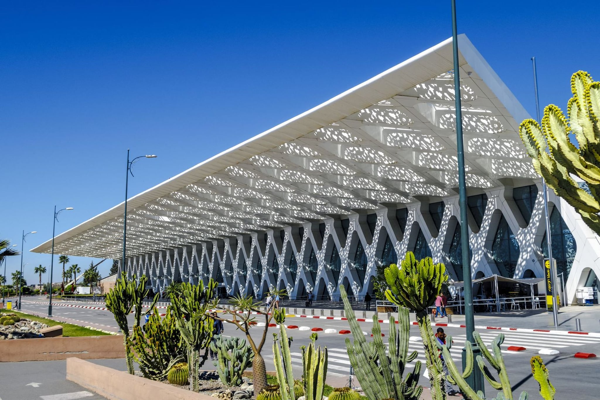 Most Beautiful Airports In The World Popsugar Middle