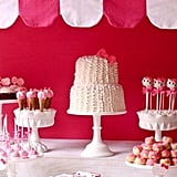 Tori Spelling's Hello Kitty Birthday Party For Stella McDermott