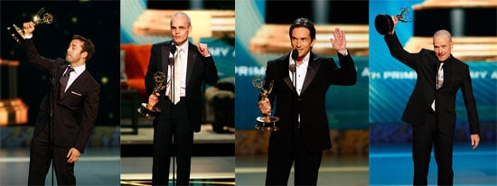 What Was the Biggest Surprise of the Emmy Awards?