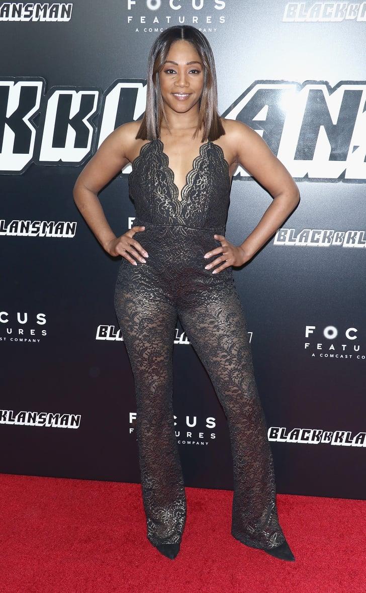 Sexy Tiffany Haddish Pictures  Popsugar Celebrity Photo 26-8839