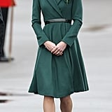 Kate Middleton's in Labour! Look At Her Best Style Moments Before the Royal Baby Arrives