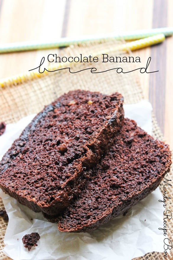 chocolate wedding cake recipe using cake mix chocolate banana bread recipes using boxed cake mix 12787
