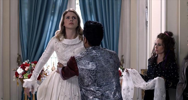 A Christmas Prince: The Royal Wedding | The Best Christmas Movies | POPSUGAR Celebrity Australia ...