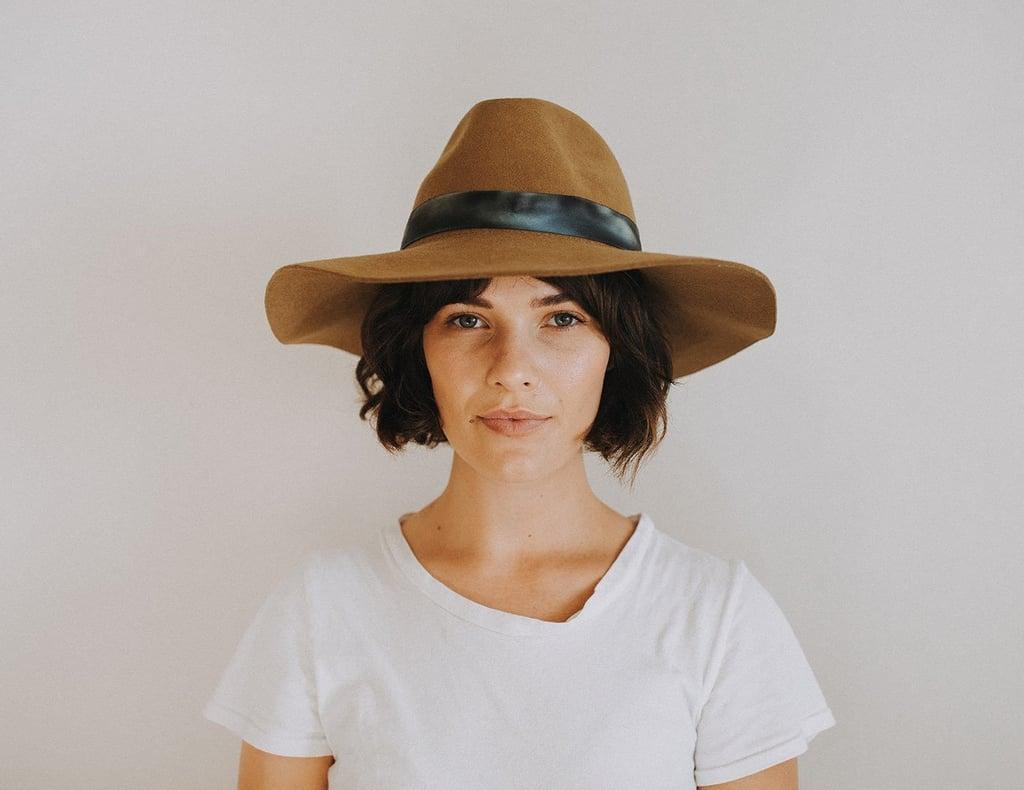 Freya Lotus Hat