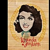"""Funnel of Love"" by Wanda Jackson"