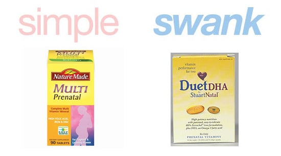 Over the Counter vs. Prescription Prenatal Vitamins