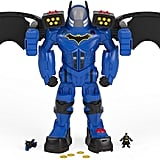 Fisher-Price Imaginext DC Super Friends Batbot Xtreme Playset
