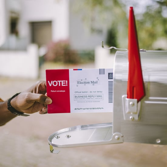 What to Do If You're Voting Absentee For the First Time
