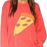 Wildfox Couture Pizza My Heart Vineyard Sweater ($174)