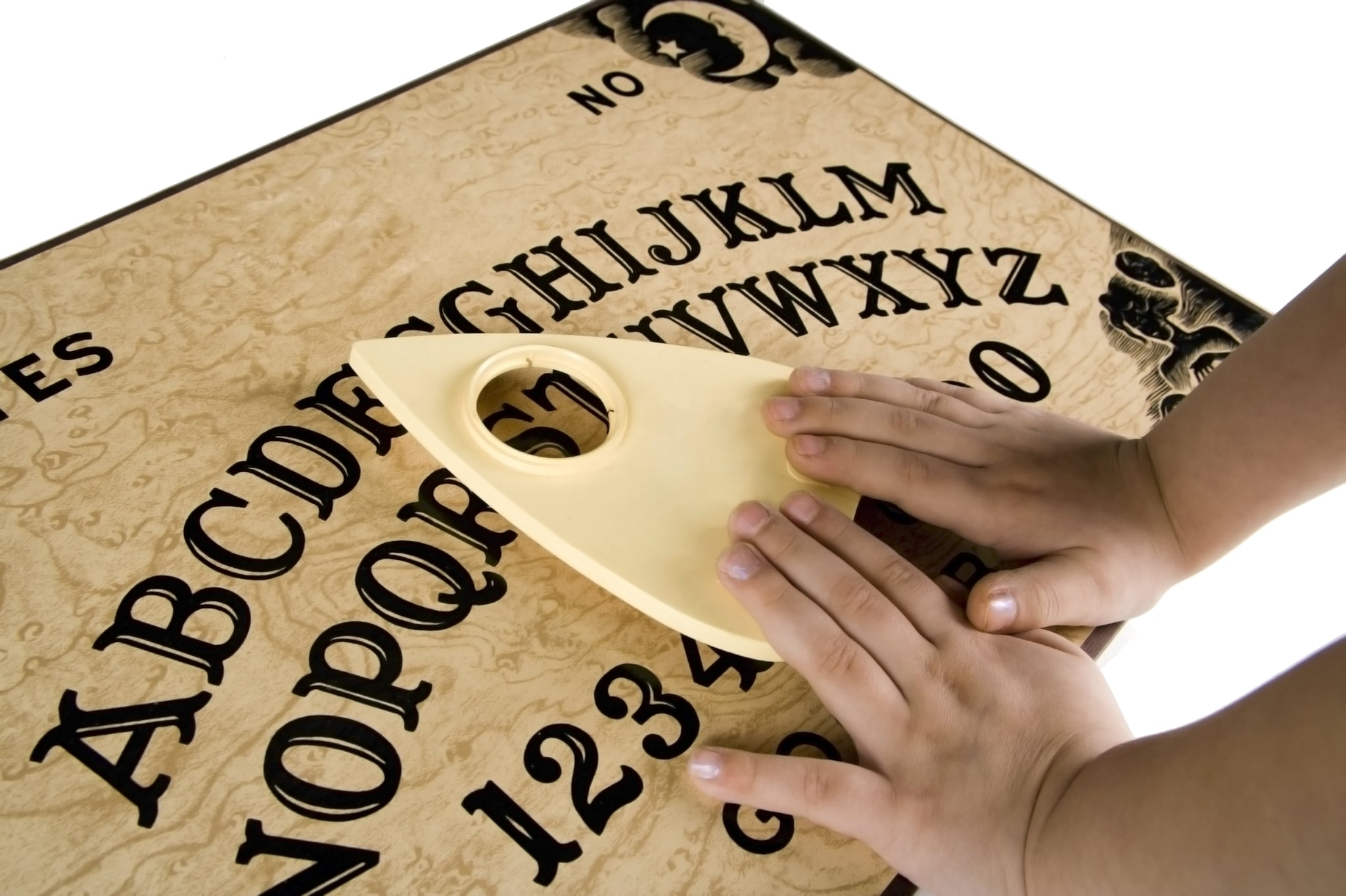 Ouija Board Coffee Table Ouija Board True Story And History Popsugar Entertainment
