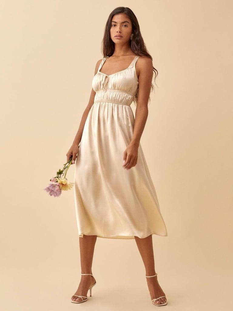 Reformation Colleen Dress