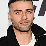 March 9 — Oscar Isaac