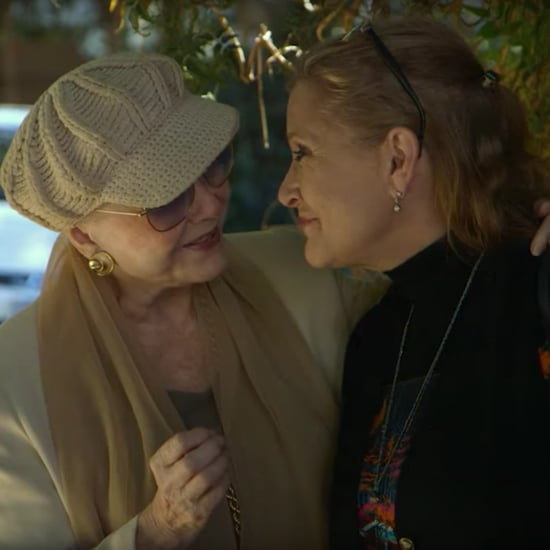 Carrie Fisher and Debbie Reynolds HBO Documentary Trailer