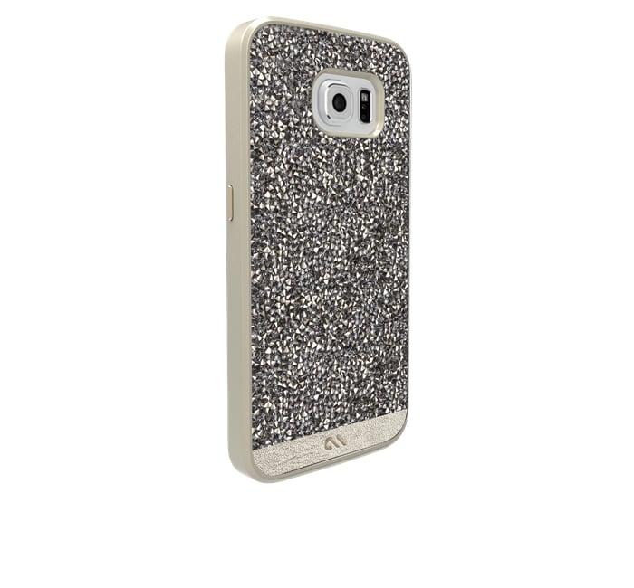 Genuine Crystal Brilliance Case ($80)