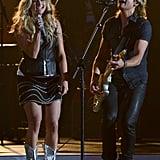 2013 — Miranda Lambert and Keith Urban