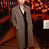 Rooney Mara celebrated Ain't Them Bodies Saints with Nylon magazine and ASOS on Sunday.