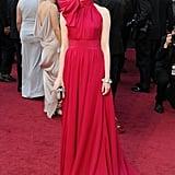 Emma Stone, 2012