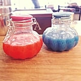 9. The Star Who Made Health and Mana Potion Out of Skittle Vodka