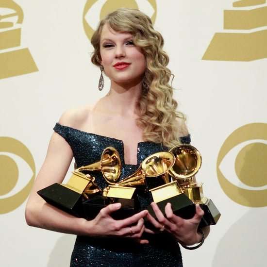 Are Taylor Swift's Rerecorded Albums Eligible For Grammys?
