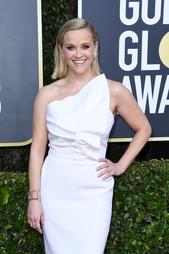 Try Reese Witherspoon's Golden Globes Fitness Routine