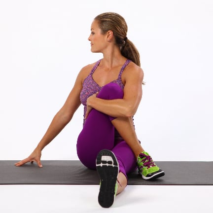 Glute Stretches Popsugar Fitness