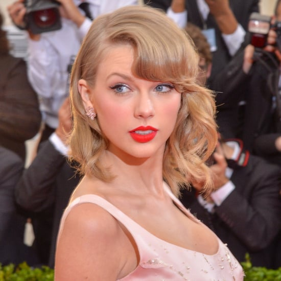 "Who Is Taylor Swift's ""Dress"" About?"