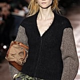 Dries van Noten Sends Fall 2010 Guests Through Airport-Like Security Pre-Show