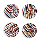 Now House by Jonathan Adler Vertigo Coasters