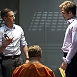 Chris Pine and Tom Hardy, This Means War