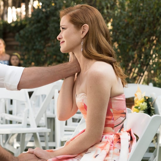 Sarah Drew Quotes on Grey's Anatomy Exit