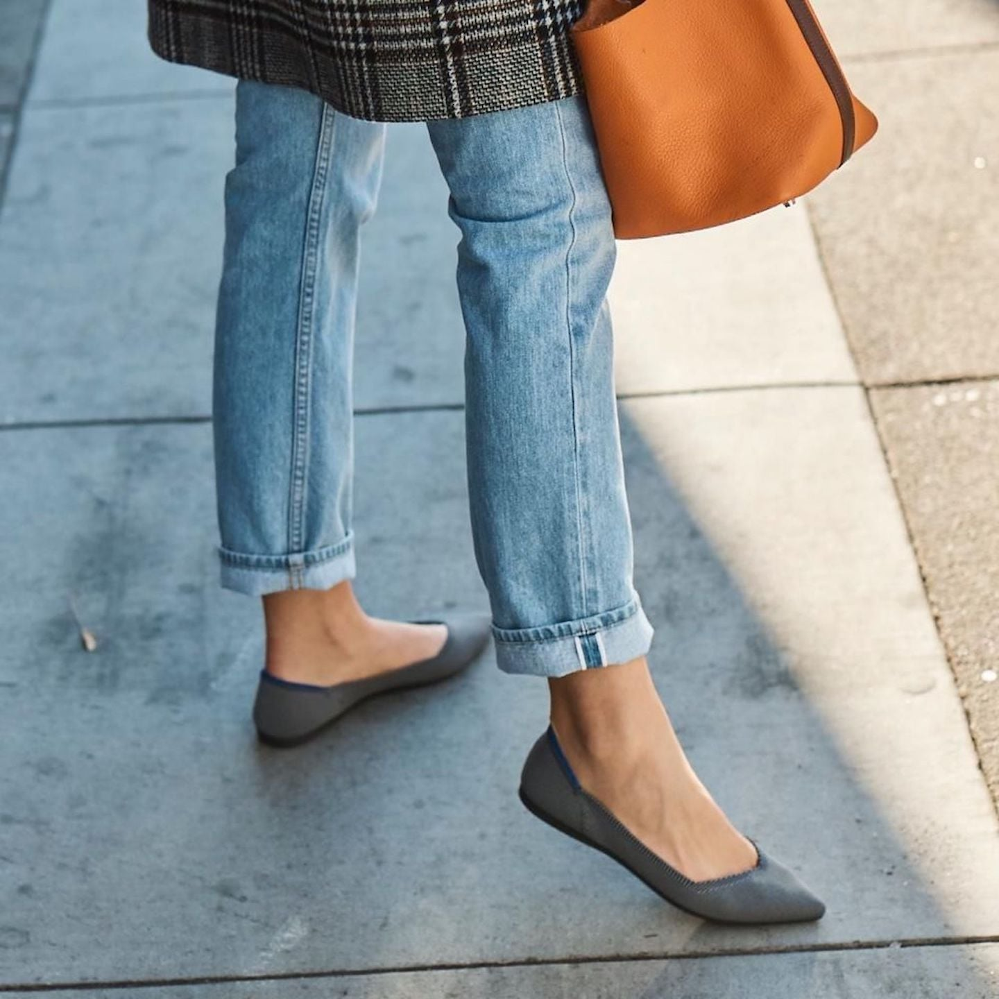 20 Of The Best And Most Comfortable Flats For Women 2020 Popsugar Fashion