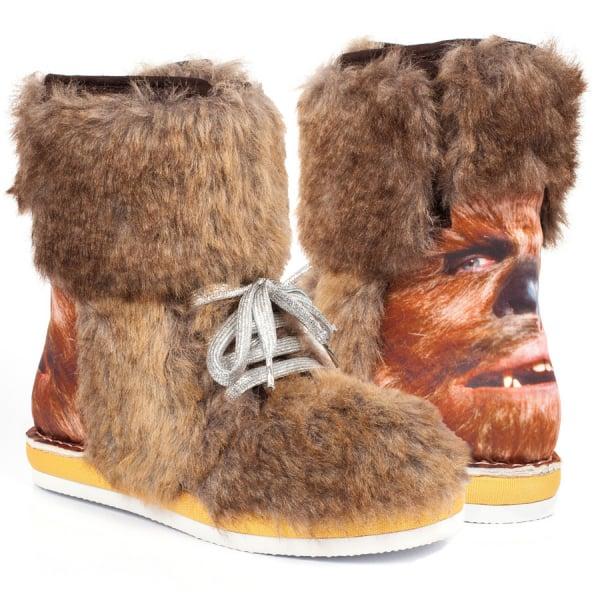 Chewbacca ($254)