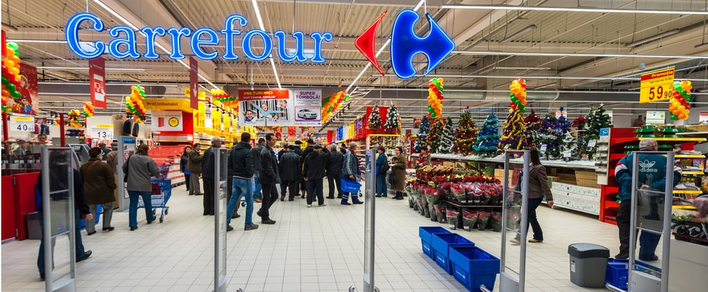 Carrefour To Stop Distribution of Single-Use Plastic Bags