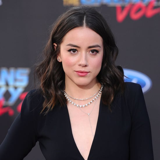 Why Did Chloe Bennet Change Her Name?