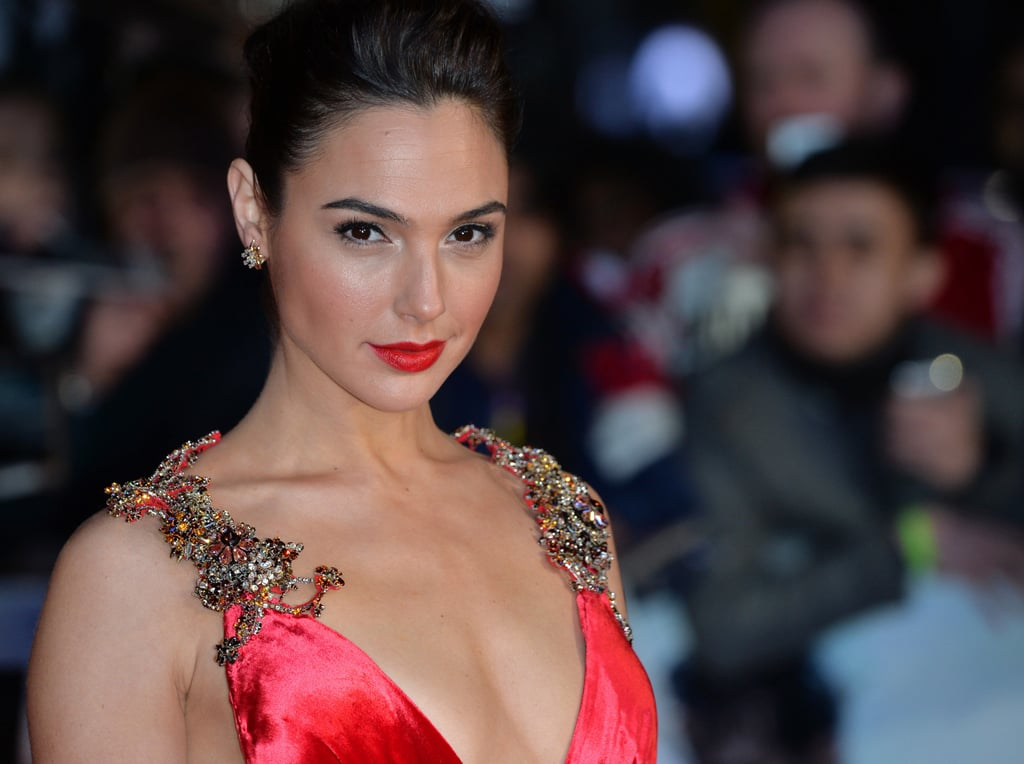 How To Pronounce Gal Gadot POPSUGAR Celebrity - 22 place names youve been pronouncing wrong