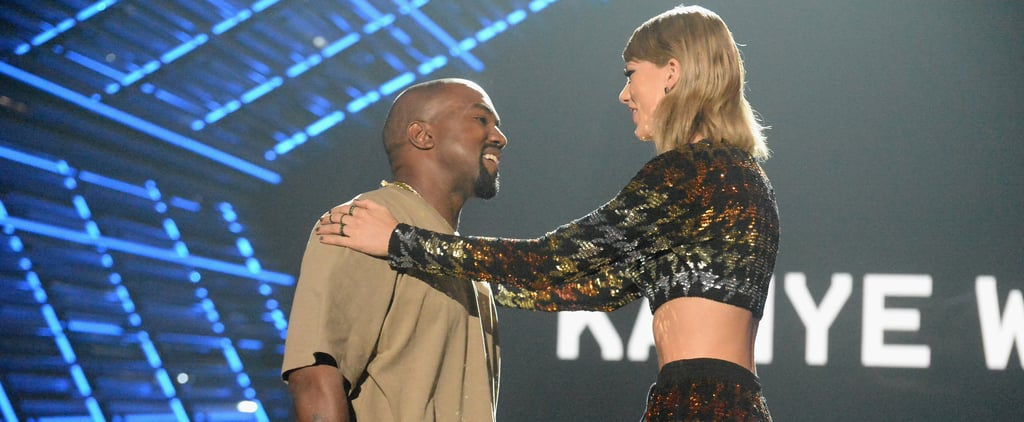 Taylor Swift Reacts to New 2016 Kanye West Video Leak