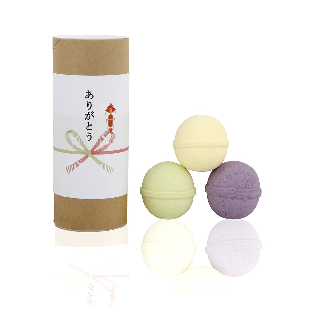Mirai Clinical CBD Bath Bomb Gift Set