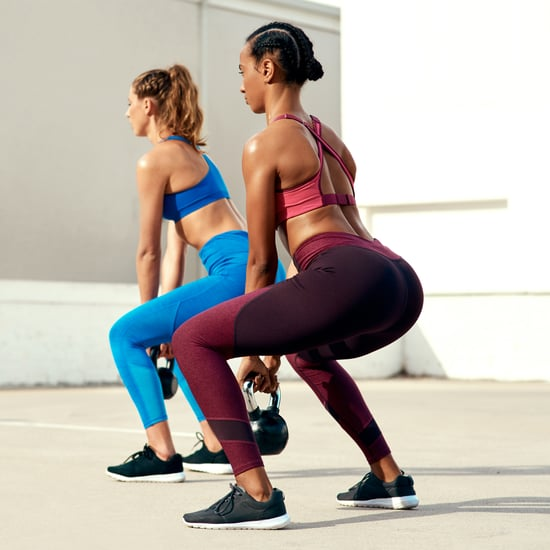 The 6 Best Kettlebell Exercises to Work Your Glutes