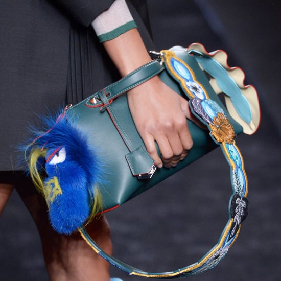 Fendi Bags and Shoes Fall 2016