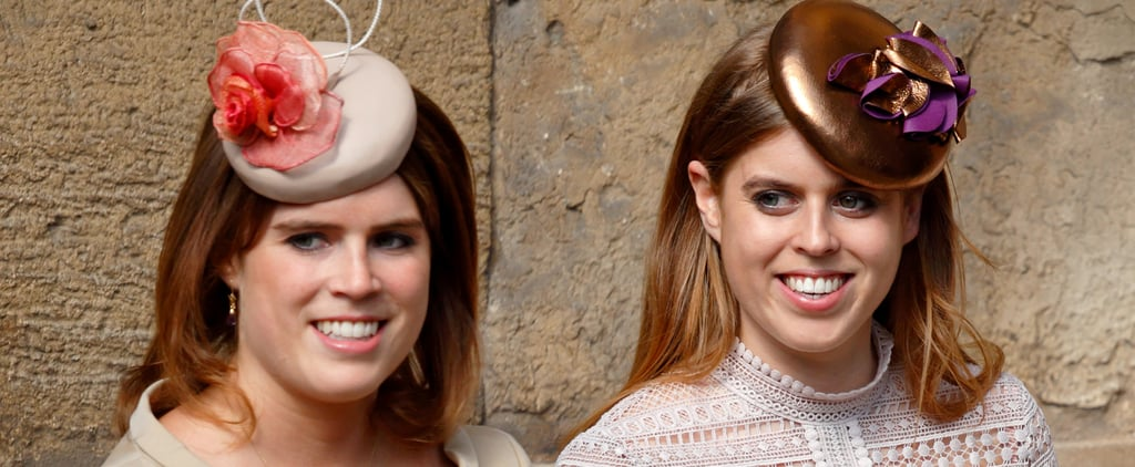Does Princess Beatrice Have a Nickname?