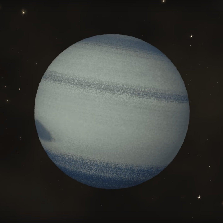 NASA Searching For 9th Planet | POPSUGAR Tech