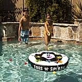 Toss N Splash