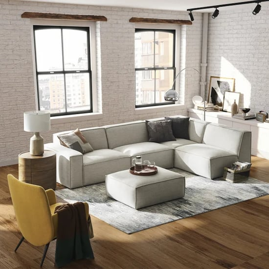 Best and Most Comfortable Corner Sofas