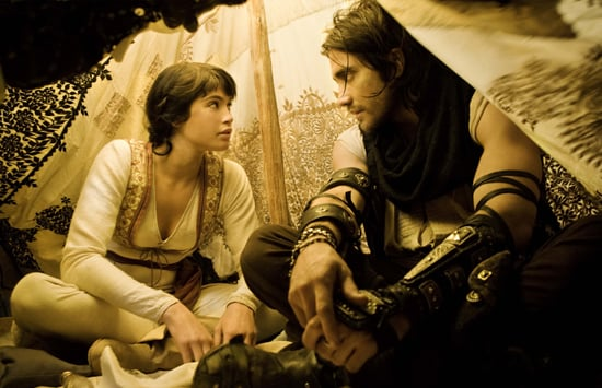 Prince of Persia Photos of Jake Gyllenhaal, Gemma Arterton, and Ben Kingsley 2010-05-06 12:26:24